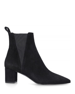 Ankle Boots Black X202032