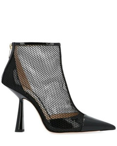 Kix 100 Ankle Boots