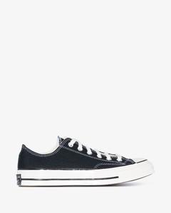 Black Chuck 70 low top sneakers