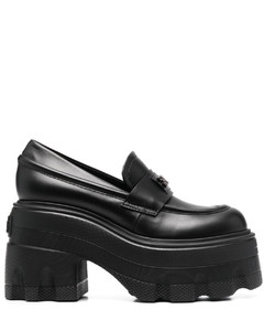 Ball Star sneakers in white, red and yellow