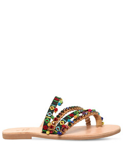 10mm Naida Embellished Sandals