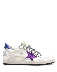 Deluxe Brand Ball Star Sneakers
