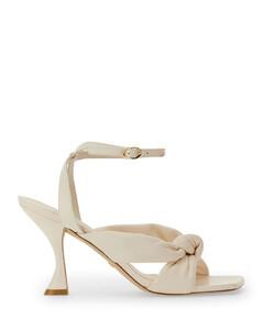 Women's Porrtia Leather Boots - Black