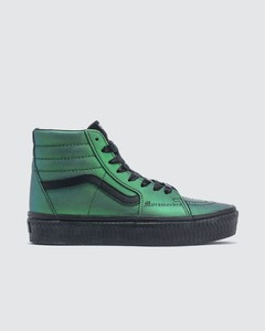Harry Potter x Vans Sk8-Hi Platform Rb
