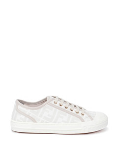 100mm Embellished Suede Tall Boots