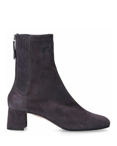 Ankle Boots Grey SAINT HONORE