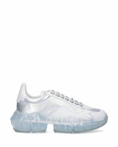 'Diamond F' Sneakers