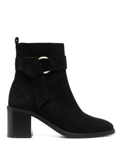 Women's Litz Knee High Boots - Chalk/Black
