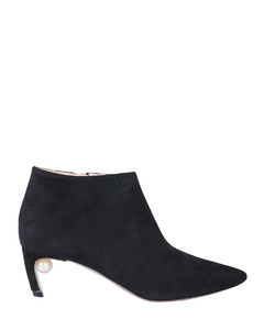 Mira Pearl Ankle Boot