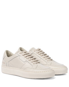 Zeus Prototype皮革运动鞋