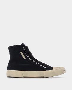 尼龙滑雪靴