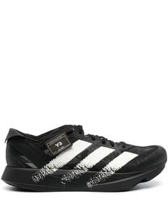 Trekky Platform Lace Bow