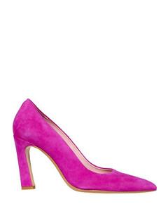 Liza Mid Tread木底鞋