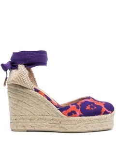 Steel木底鞋