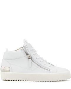 Kriss板鞋