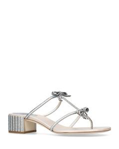 Jewelled Setina Sandals 40