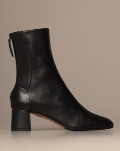 Saint Honorèankle boot in nappa leather