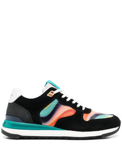 High Heels Boots In Leather Color Leather