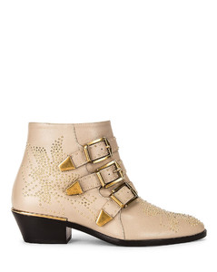 SUSAN短靴