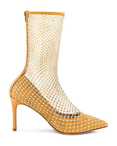 CAGED短靴