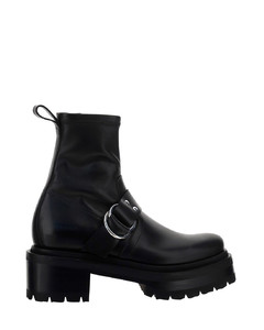 CAVALRY靴子