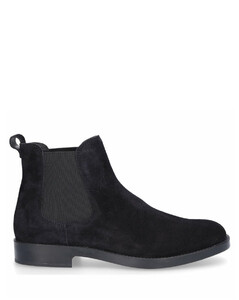 Ankle Boots Black W60C