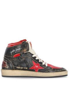 尼龙登山靴