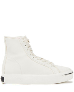 Woman Pia Leather Sneakers