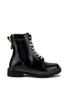 PATENT短靴