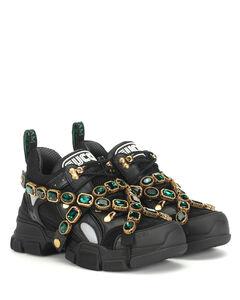 Flashtrek缀饰运动鞋