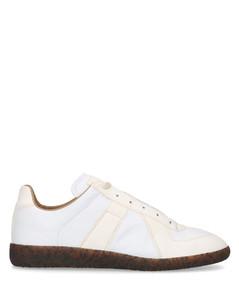 Low-Top Sneakers REPLICA calfskin