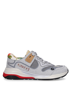 Low-Top Sneakers ULTRAPACE glitter