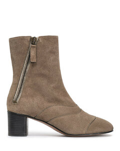 ChloéWoman Suede Ankle Boots