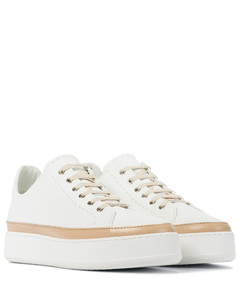 Turner leather sneakers