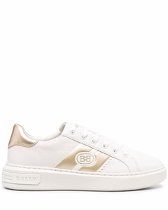 BV Curve皮革凉鞋