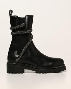 Cleo RenéCaovilla leather ankle boot
