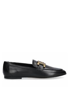 Loafers W79A0 calfskin