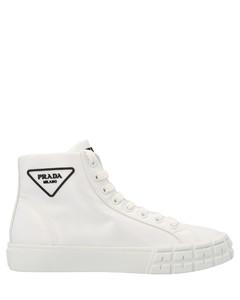 'cassetta Wheel' Shoes