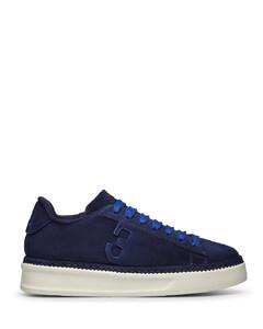 Jamala裹踝高跟鞋