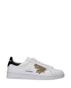 68 Ankle Booties in Black