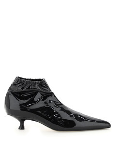 Boots And Booties Khaite for Women Black