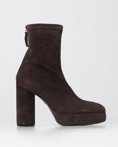 经典登山短靴