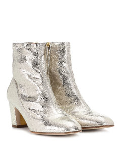 Fernie leather ankle boots