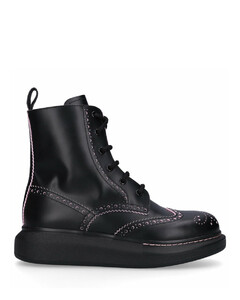 Ankle Boots Black WHX59