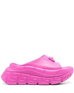 罗马战士短靴