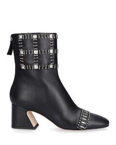 Ankle Boots A2101 calfskin