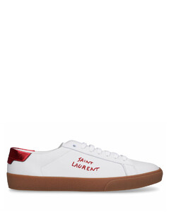 Low-Top Sneakers SL/06 SIGNATURE