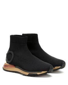 Gardena短袜式运动鞋