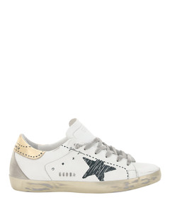 SUPERSTAR CLASSIC LEATHER SNEAKERS