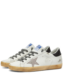 Sneaker Super star white